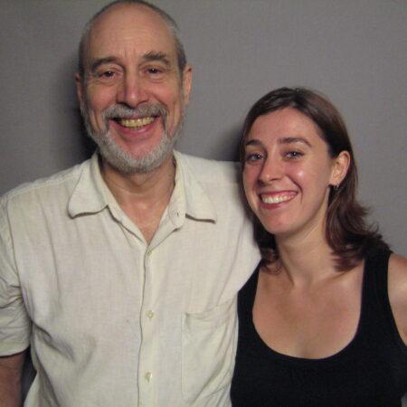 Richard Gottlieb and Samantha Gottlieb