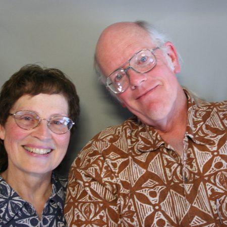 Thomas Satterly and Shelia Roberts