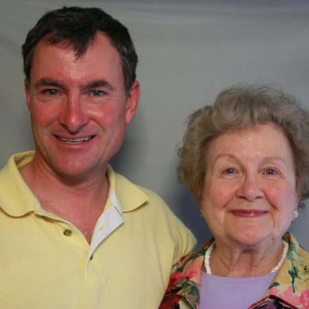 Hazel M. Pace and James T.  Pace