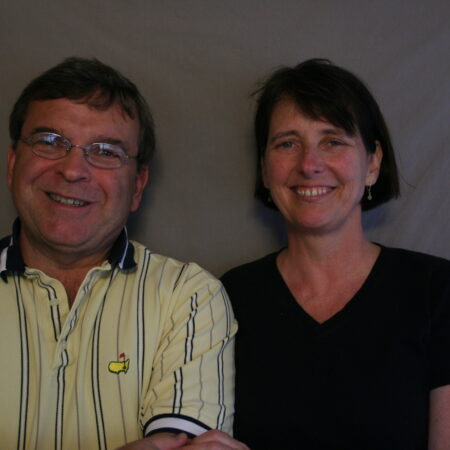 Barbara Lucey and William  Lucey