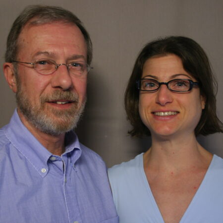 Ronald Joos and Kristin Joos