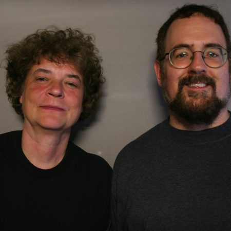 Michael Mahler and Deborah  Spilko