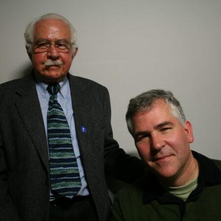 José Garcia and Karl Garcia