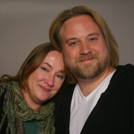 Robert Campbell and Lorrie Sparrow