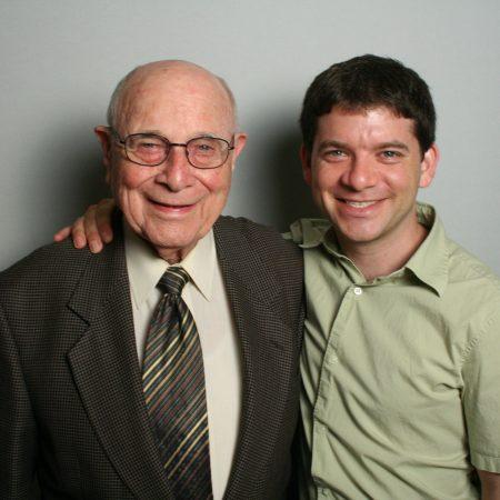 Leon Goldstein and Jeff Schatten