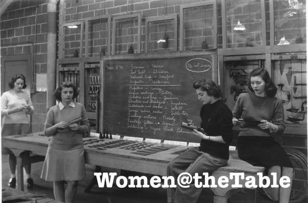 Women@theTable-Logo