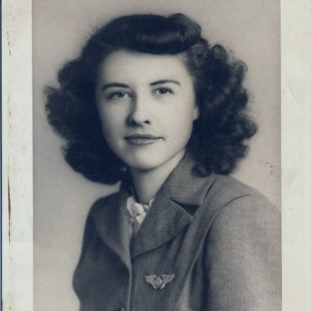 Letters from my Mother -- Bertha Frances Hicks-Hanson