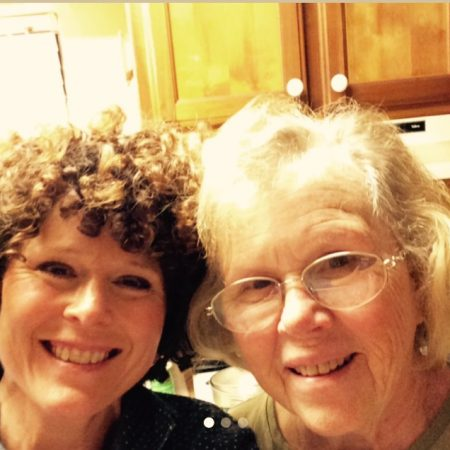 Thanksgiving Interview with Linda King, My Mother