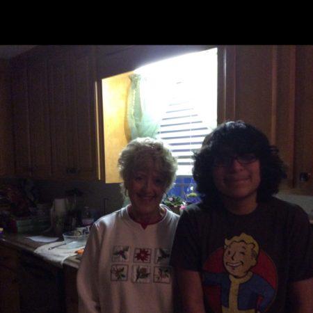 Alex Hernandez Interviews Elaine Kyle About Her Childhood At Colorado Springs