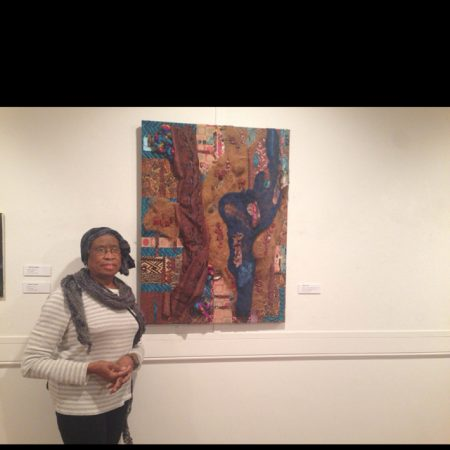 Mayota Hill (Exposure: Black Voices in the Arts)