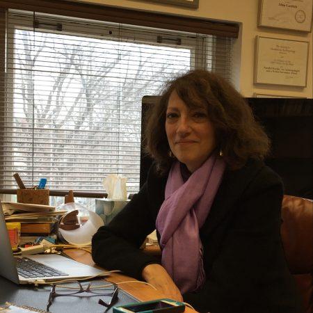 Dr. Alma Gottlieb