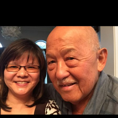 Stan Lou: Journey to Becoming Chinese American