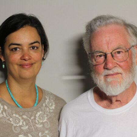 John Giese and Ligia Giese