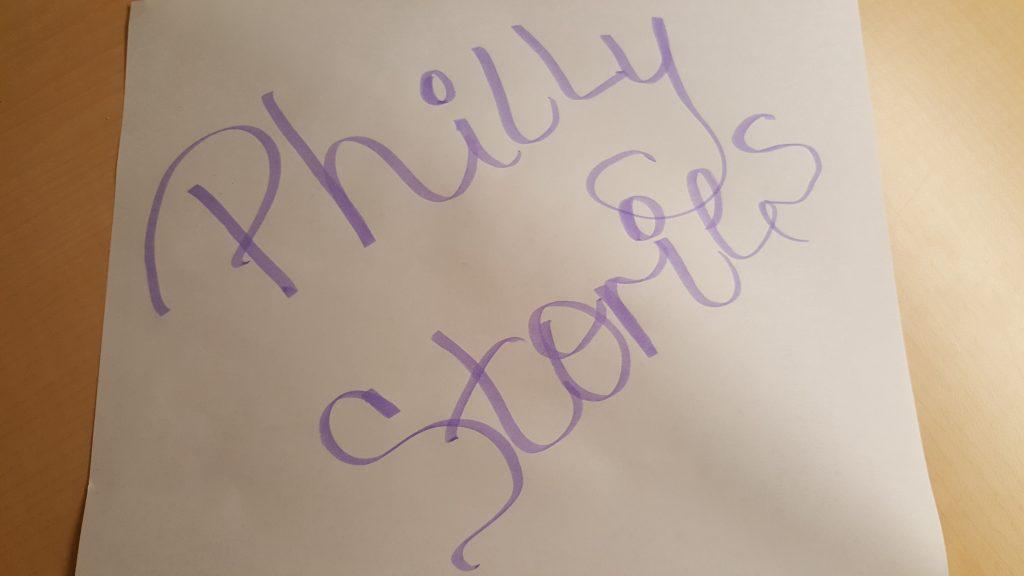 Kathy from philadelphia september 2008