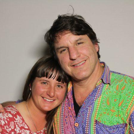 Brad Katuna and Michelle Katuna