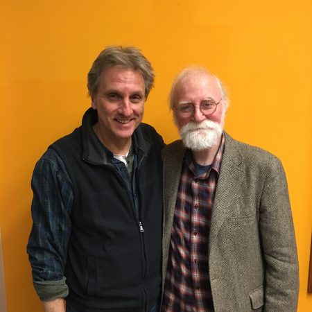 Mike Dunbar & Mark Dvorak