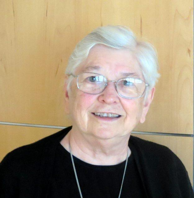 Sr Helen Malolepsy 6-23-2016