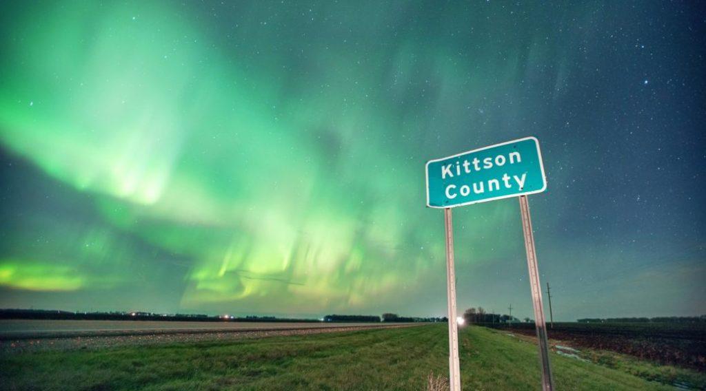 Kittson County Memories