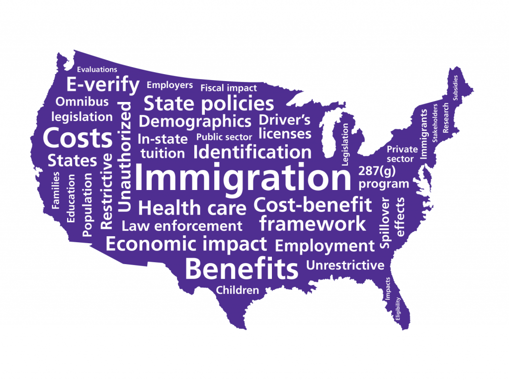 pro immigration research paper