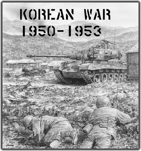 a comparison of the korean war and vietnam war