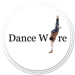 DanceWireLogoBreak