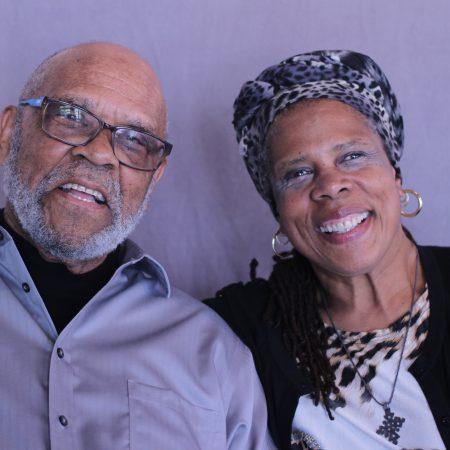 Loyal Moore and Carol Estes