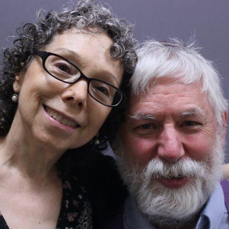 Jim Brulé and Jill Brulé
