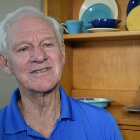 Marshall Gerstel Oral History Interview