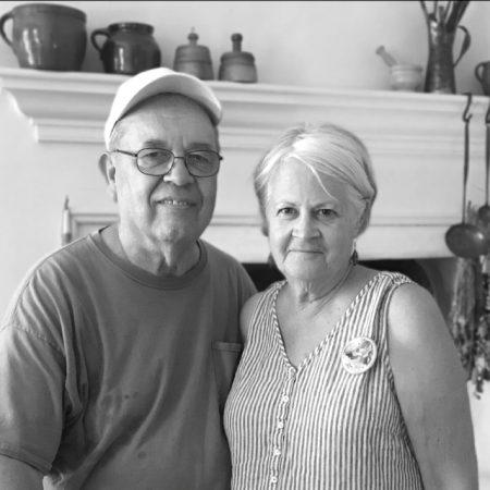 Mugshots: Jack and Cheryl Franckowiak