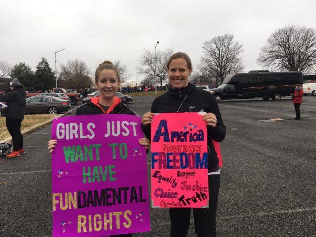 Caitlin_Sarah_Womens-March-photo