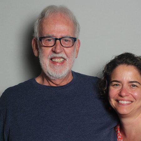 "William ""Bill"" Gripp and Christine Tigue"