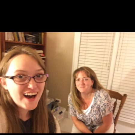 Novel Wise Part 2 Megan and Catherine Melia chat about books and life