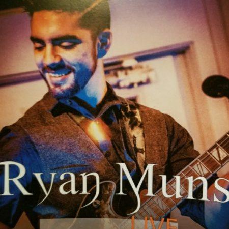 """SELAH"" concert interview with Ryan Muns"