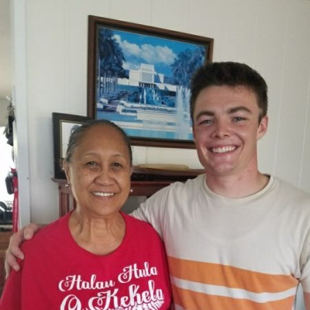 """""""Pulling with Faith""""- A Firsthand Hukilau Experience with Sister Kekela Miller"""