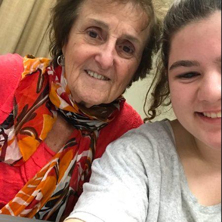 Hingham Seniors Interview