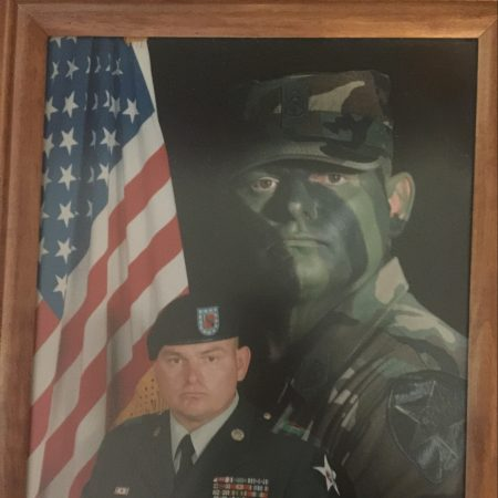 A Country and Military Life