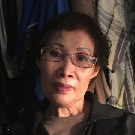 Interview with My Grandmother Yong