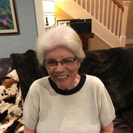 Elda Phillips in Remembrance of Richard Phillips