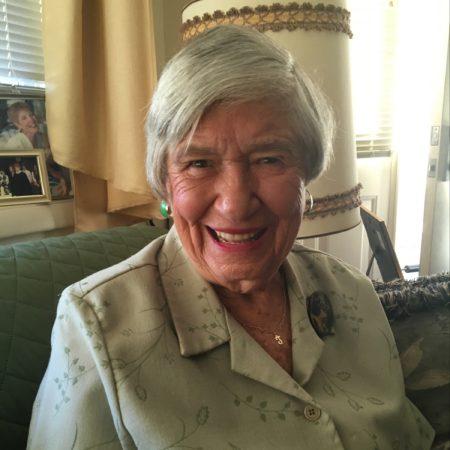 Trudy Lovell Holocaust Interview