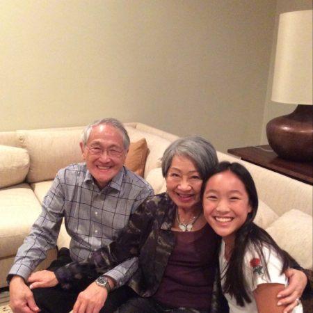 Papa and Grandma's interview