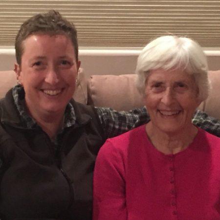 Margaret Wilcox interviewed by Melissa Wilcox, Part 3