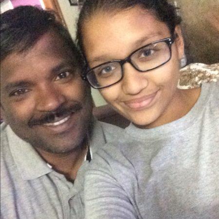 Srilekha Cherukuvada and her uncle, Raju Kontheti talk about his childhood