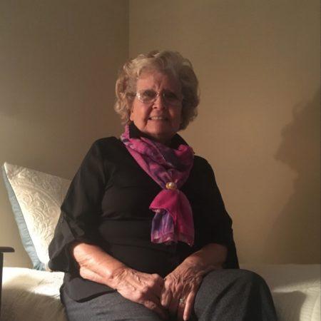 Grandma Myers