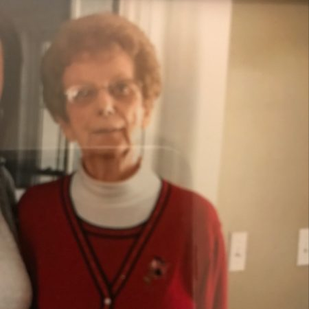 Grandma Bev's life