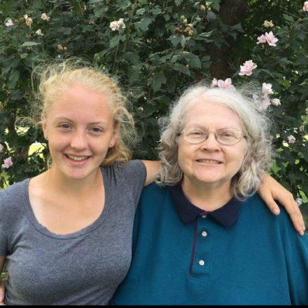 A Glimpse into My Grandma Vickie's Life