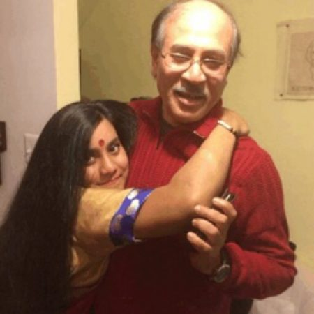 Ranita and Shamim
