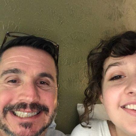 Thanksgiving interview: My dad