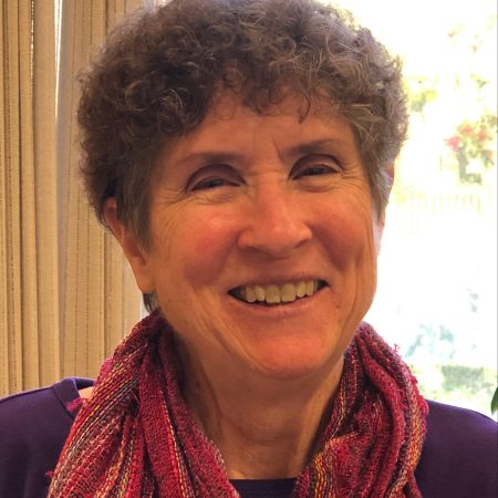 Interview with Opus Laureate Sr Marilyn Lacey