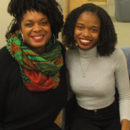 In Your Own Words with Kizzy Joseph