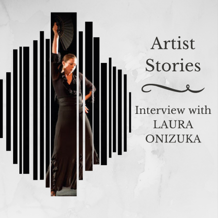 Dance Wire Ambassador Series - Laura Onizuka